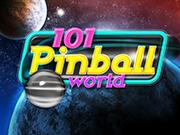 101 Pinball World