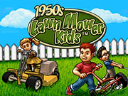 1950s Lawn Mower Kids™