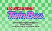 3D Classics: TwinBee™