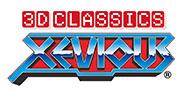 3D Classics: Xevious™