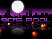 90's Pool