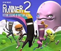 BIT.TRIP Presents… Runner2: Future Legend of Rhythm Alien Wii U
