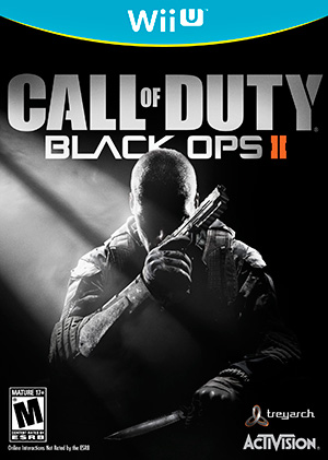 Call of Duty: Black Ops II for Wii U