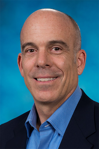 Doug Bowser is Nintendo's New VP of Sales