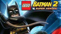 LEGO® Batman 2™: DC Super Heroes