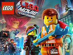 The LEGO® Movie Videogame Wii U