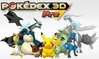 Pokédex™ 3D Pro
