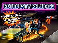 Retro City Rampage™: DX