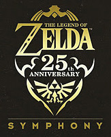 The Legend of Zelda 25th Anniversary Symphony Concert Series