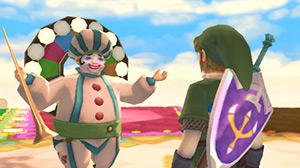 The Legend of Zelda™: Skyward Sword - Fun Fun Island