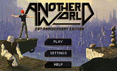 Another World - 20th Anniversary Edition