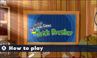 Best of Arcade Games – Brick Breaker