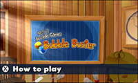 Best of Arcade Games – Bubble Buster