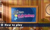 Best of Arcade Games – Tetraminos