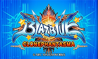 BLAZBLUE -CLONEPHANTASMA-