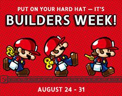 Builders Week