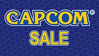 Nintendo eShop Sales - Capcom 3DS