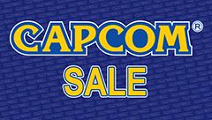 Nintendo eShop Sales - Capcom Wii U