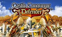 Castle Conqueror Defender