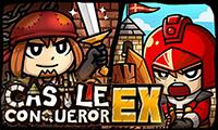 Castle Conqueror EX