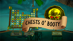 Chests O' Booty