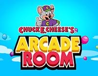 Chuck E. Cheese's® Arcade Room
