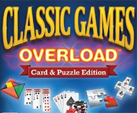 Classic Games Overload - Sale