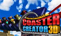 Coaster Creator 3D