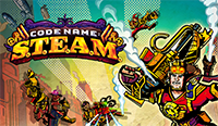 Code Name: S.T.E.A.M
