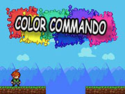 Color Commando