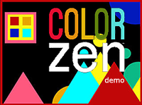 Color Zen demo