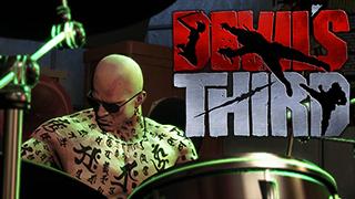 Devil's Third from Valhalla Game Studios Co., Ltd.