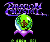 Dragon Crystal™
