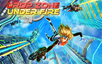 Drop Zone – Under Fire
