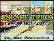 Escape Trick: Convenience Store