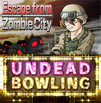 Nintendo eShop Sales - Escape From Zombie City and Select G-Style games