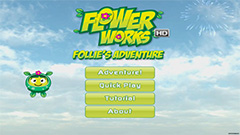 Flowerworks HD: Follie's Adventure