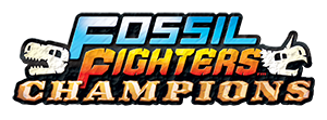 Fossil Fighters™: Champions