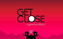 GetClose: A game for RIVALS