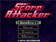 G.G Series SCORE ATTACKER