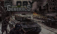 Glory of Generals