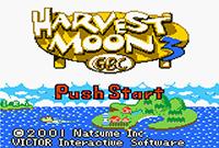 Harvest Moon 3 GBC