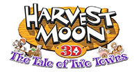Harvest Moon®: The Tale of Two Towns 3D