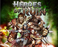 Heroes of Ruin™  (demo version)