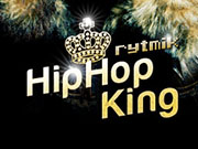 Hip Hop King Rytmik Edition