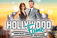 Hollywood Fame: Hidden Object Adventure
