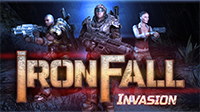 IRONFALL Invasion