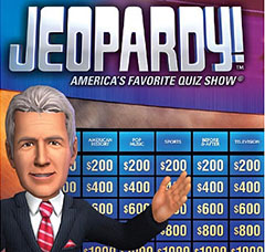 JEOPARDY!™