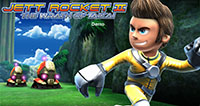 Jett Rocket II: The Wrath of Taikai - Demo Version
