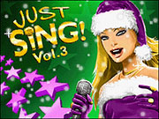Just SING! Christmas Vol. 3